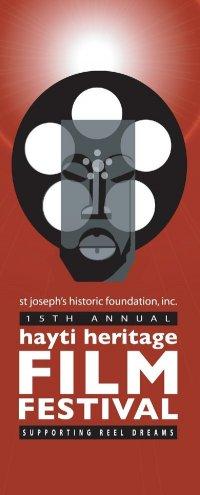 Hayti Heritage Film Festival