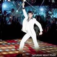 Travolta dance