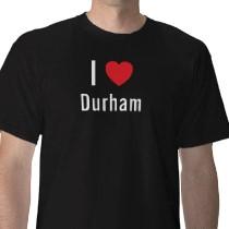 I Heart Durham