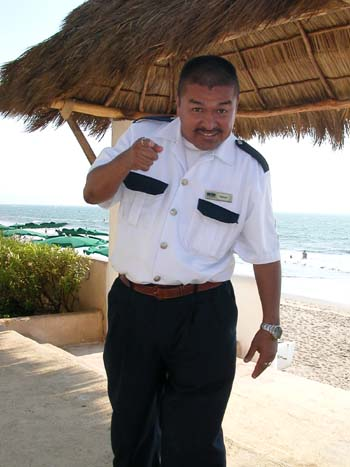 Daniel at Playa del Sol Grand