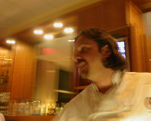 Sam Poley, Chef and Owner of Restaurant Starlu