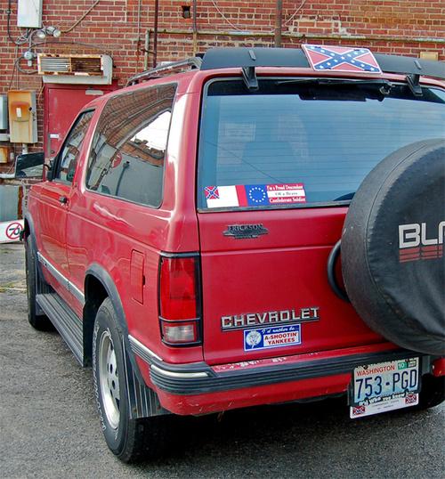 Southern Utility Vehicle