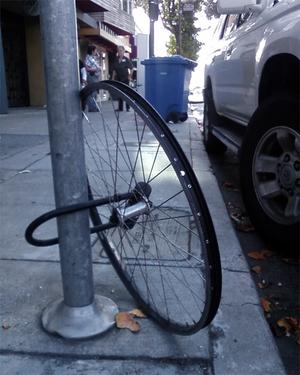Berkeleywheel